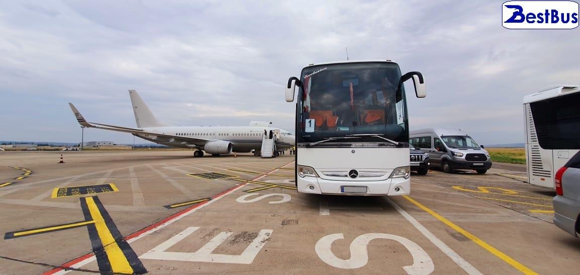 Bus Rental Georgia