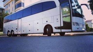 Coach Rental Tbilisi