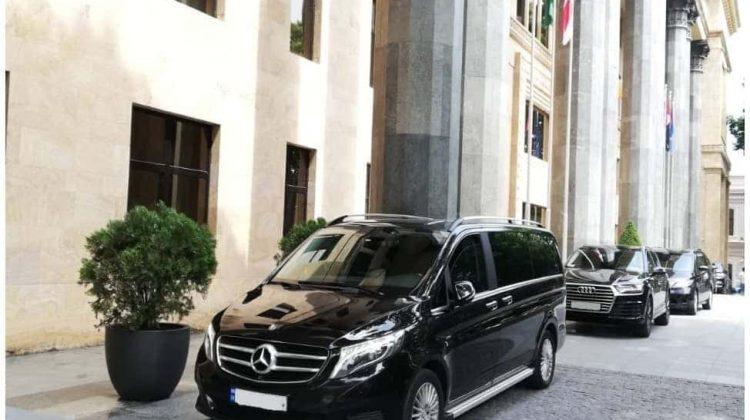 Tbilisi Minivan Rental